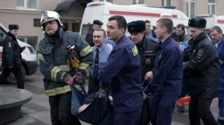Tak Ada Korban WNI dalam Ledakan di Rusia