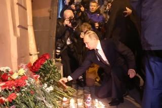 Kutuk Serangan di Rusia, Ketua DPR RI Tegaskan Kekerasan Bukan Solusi