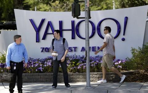 Oath, Nama Baru Gabungan Yahoo dan AOL