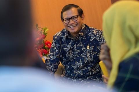 Presiden Pilih Hakim MK Sesuai Rekam Jejak