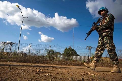3.000 Warga Sudan Selatan Melarikan Diri ke Uganda