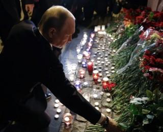 Rusia, Jerman dan Prancis Sepakat Saling Tukar Data terkait Terorisme