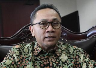 Ketua MPR Ingatkan Pentingnya Etika Kehidupan Berbangsa dan Bernegara