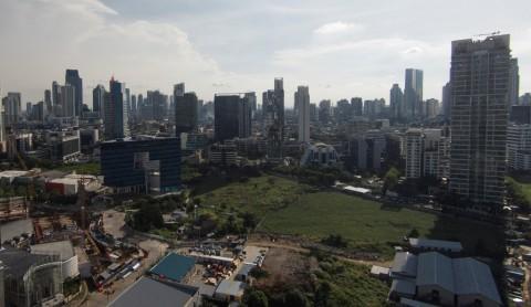 ADB Perkirakan Ekonomi Indonesia Tumbuh 5,1% di 2017