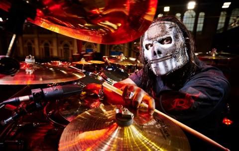 Cerita Jay Weinberg yang Tidak Tahu Diaudisi Slipknot