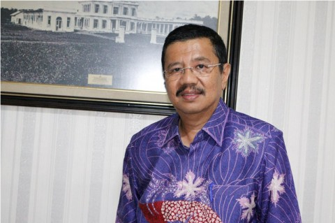 Gubernur Sumut bakal Pecat Kadistamben Terkena OTT