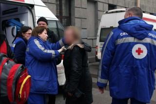 Rusia Tahan Delapan Tersangka Terkait Bom Saint Petersburg