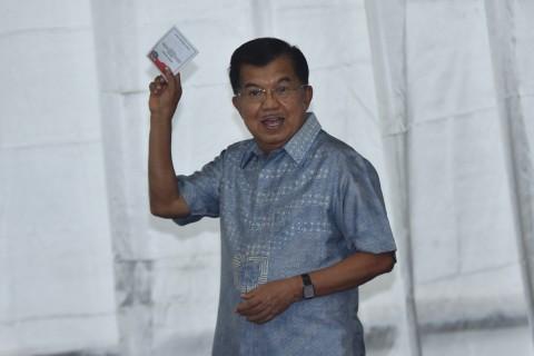 Wapres Buka Forum Bank Pembangunan Islam di Bali