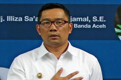 Pemkot Bandung akan Bayar Tunggakan Sampah Pasar Caringin