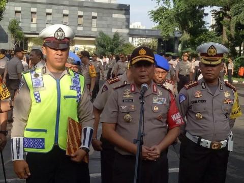 Cerita Polisi Pembekuk Pelaku Penyanderaan di Angkot
