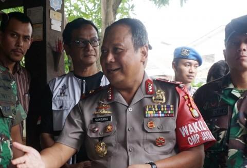Anggota Polantas Juga Dilatih Negosiasi saat Hadapi Penyanderaan