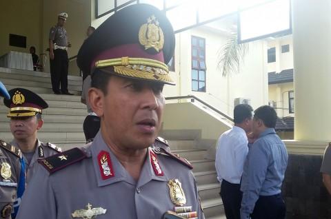Polda Yogyakarta Mengetatkan Pengamanan Jelang Paskah