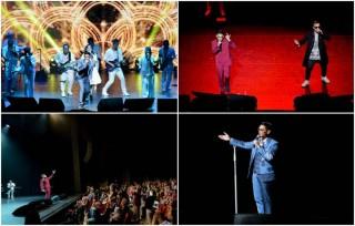 Cerita Afgan Kembali Gelar Konser Tunggal di Malaysia dan Singapura