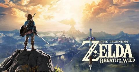 Breath of the Wild Lebih Laku dari Nintendo Switch