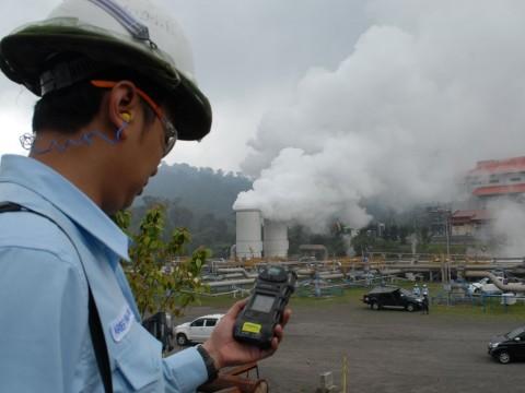 Star Energy Jadi Pemilik Tiga PLTP Chevron