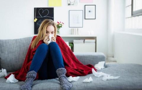 Waspadai Flu dan Batuk yang Terjadi Lebih dari Tiga Minggu