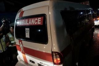 Aktivis Kesehatan: BPJS Seharusnya Menanggung Biaya Ambulans