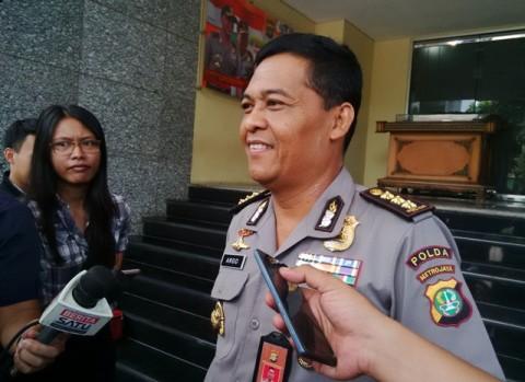 Polisi Sebut Konflik GP Ansor dan FPI di Kramat Salah Paham