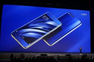 Ini Spesifikasi Ponsel Dua Kamera Xiaomi Mi 6