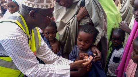 Wabah Meningitis di Nigeria Tewaskan 745 Orang
