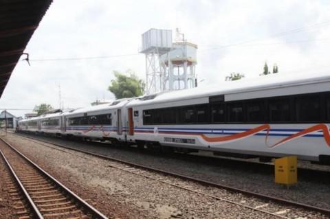 Libur Panjang, Tiket KA Jurusan Banyuwangi-Surabaya Ludes Terjual