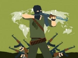 Tiga Polisi Jadi Korban Penembakan di Paris