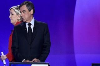 Penembakan di Paris, Tiga Capres Prancis Batalkan Kampanye