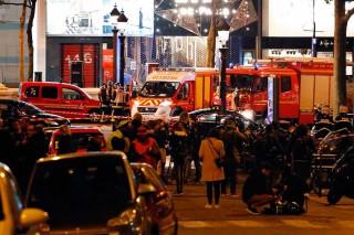 Polisi Prancis Tewas Dalam Serangan yang Diklaim IS