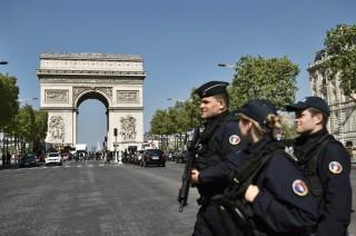 Penembakan di Paris dan Momen Menjelang Pilpres Prancis