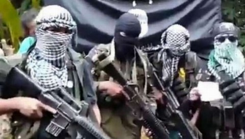 Pimpinan Kelompok  Abu Sayyaf Tewas