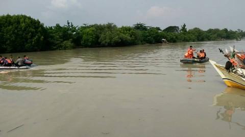 Tenggelam Sejak Kemarin, Pemuda Asal Cirebon Belum Ditemukan