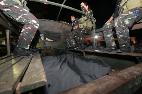 Kelompok Abu Sayyaf Penggal Seorang Tentara Filipna