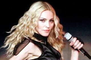 Film Biopik Madonna Diberi Judul Blonde Ambition