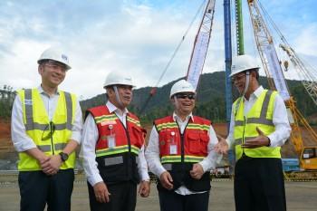2 Tahun Lagi, Kapasitas Produksi Feronikel Antam Jadi 40.500 TNi