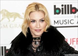 Madonna Tak Terima Kisahnya Diangkat ke Layar Lebar