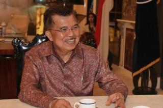 Wapres JK Menantang Fakultas Kedokteran Lahirkan Ibnu Sina Baru