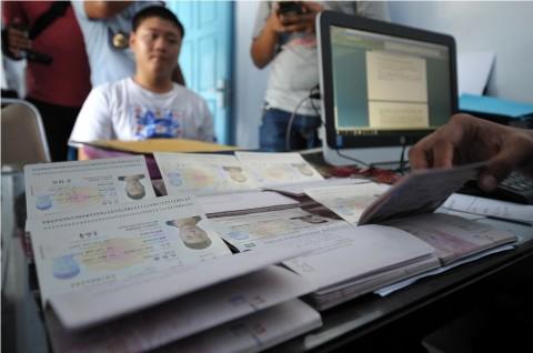 33 WNA di Tangerang Direkomendasikan Dideportasi