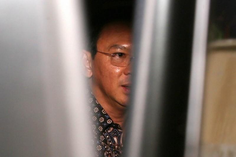 Gubernur DKI Jakarta Basuki Tjahaja Purnama alias Ahok. ANT/ Eko Siswono