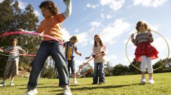 Jangan Larang Anak Bermain di Luar, Ini 8 Manfaatnya