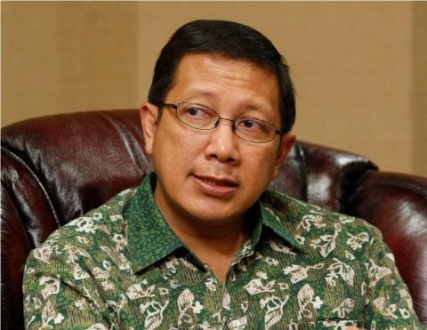 Menteri Lukman Ingin Kesucian Rumah Ibadah Terjaga