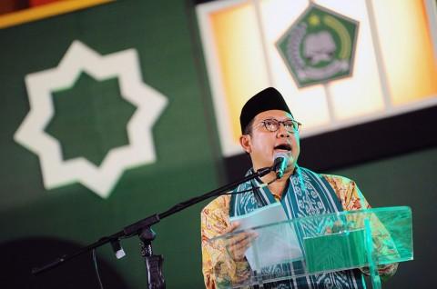 Menteri Agama Sadar tak Bisa Intervensi Rumah Ibadah