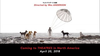 Scarlett Johansson dan Yoko Ono Tergabung di Film Animasi Isle of Dogs