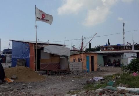 Polisi Siap Kawal Penertiban Jilid II Kampung Akuarium
