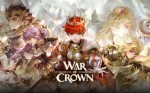 Game Mobile Tactical RPG War of Crown Sudah Hadir di Indonesia