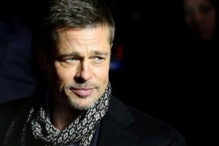 Brad Pitt Berhasil Berhenti Minum Alkohol