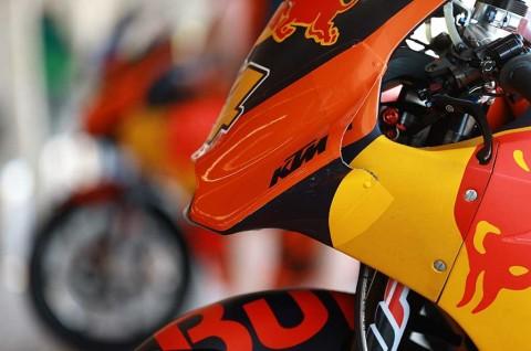 Konsep <i>Fairing</i> Baru KTM, Belum Tunjukkan Efek Besar