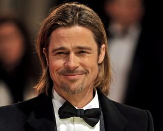 Lagu Frank Ocean Temani Kehidupan Brad Pitt Pascacerai