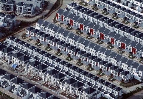 Miliki Rumah Tapak, Masyarakat Harus Miliki Pendapatan Rp4 Juta/Bulan
