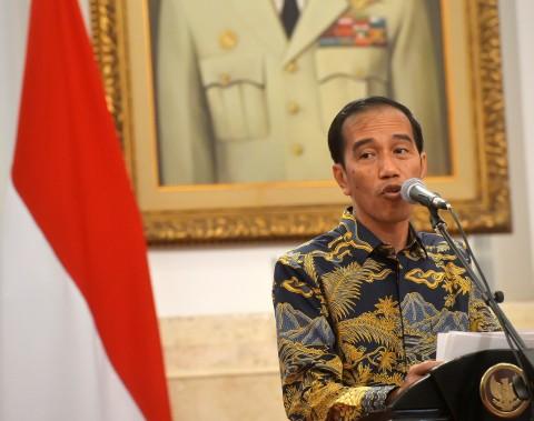 Jokowi Pernah <i>Ngontrak</i> 9 Tahun di Rumah Tapak