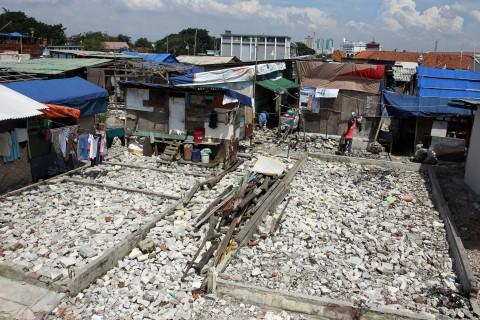 Penyebab Kampung Susun tak Bisa Dibangun di Kampung Akuarium